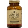 Solgar L-Arginine/L-Ornithine 500mg/250mg, 100 Vegetable Capsules