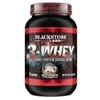Blackstone Labs 3-Whey, 2lb