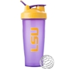 BlenderBottle Classic Collegiate Series Louisiana State University (Yellow/Purple)