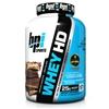BPI Sports Whey HD, 50 servings