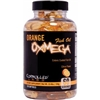 Controlled Labs Orange OxiMega Fish Oil, 120 softgels (Citrus)
