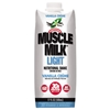 CytoSport Muscle Milk Light RTDs, 17 fl oz (Case of 12)