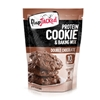 FlapJacked Double Chocolate Protein Cookie & Baking Mix, 9oz