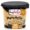 FlapJacked Mighty Muffin Peanut Butter