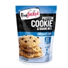 FlapJacked Chocolate Chip Protein Cookie & Baking Mix, 9oz
