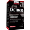 Force Factor Factor 2, 120 capsules