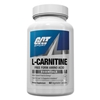 GAT L-Carnitine, 60 vegetable capsules
