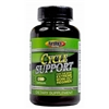 Hard Rock Supplements Cycle Support, 240 capsules