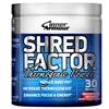Inner Armour Shred Factor Thermogenic Powder, 30 servings (Watermelon Inferno)(BEST BY 02/17)