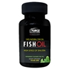 iForce Fish Oil, 120 Peppermint Flavored Gel Caps (BEST BY 3/15)