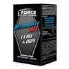 iForce Intimidate SRT, 30 capsules