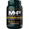 MHP Up Your Mass, 2lb (+ FREE Shaker)