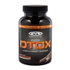 Muscleology DTOX, 90 capsules