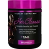NLA for Her - Her Cleanse, 60 capsules