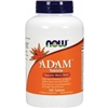 NOW Adam Tablets, 120 tablets