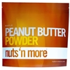 Nuts 'N More Maple Peanut Butter Powder, 10oz