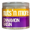 Nuts 'N More High Protein Cinnamon Raisin Almond Butter, 16oz