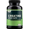 Optimum Nutrition Creatine 2500 Caps, 100 capsules