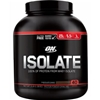 Optimum Nutrition Isolate, 3lb