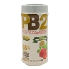 Bell Plantation PB2 Powdered Peanut Butter with Strawberry, 6.5oz (184g)