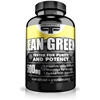 Primaforce Lean Green, 60 Vegetarian Capsules