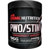 Prime Nutrition PWO/Stim, 96g (BEST BY 7/16)