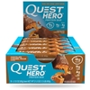 Quest Nutrition Quest Hero Protein Bars (Box of 10)