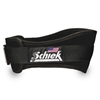 Schiek Triple Patented Contoured Lifting Belt (Model 2004)(Black)
