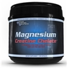 SNS Magnesium Creatine Chelate, 501 capsules (BEST BY 05/11)