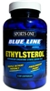 Sports One Blue Line Series Ethylsterol, 120 Capsules (BEST BY 3/14)