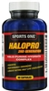 Sports One Halopro 2nd Generation, 60 Capsules (BEST BY 11/14)