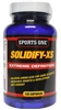 Sports One Solidify-XS, 120 Capsules (BEST BY 11/14)