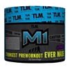 TLM Research M1, 30 servings